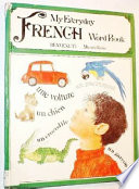 My Everyday French Word Book