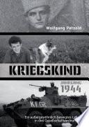 Kriegskind Jahrgang 1944