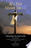 download ebook it's not about me . . . pdf epub