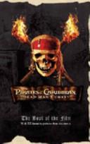 Disney Pirates of Caribbean Book of Film