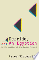 Derrida  an Egyptian