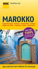 ADAC Reiseführer plus Marokko