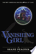 Vanishing Girl Series Is Full Of As Many Twists And