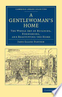 A Gentlewoman s Home