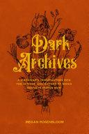 Dark Archives Book PDF