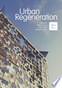 Urban Regeneration book