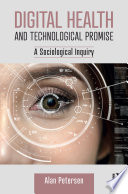 Digital Health And Technological Promise