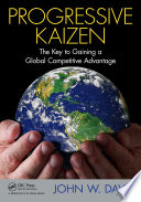 Progressive Kaizen  book