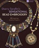 Sherry Serafini S Sensational Bead Embroidery book