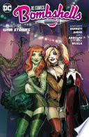 DC Comics: Bombshells Vol. 6: War Stories : dc comics heroines battle for...
