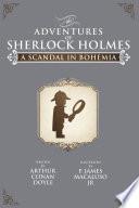 A Scandal In Bohemia by Sir Arthur Conan Doyle