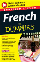 French For Dummies  Enhanced Edition