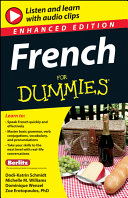 French For Dummies, Enhanced Edition