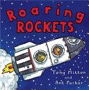 Amazing Machines Roaring Rockets