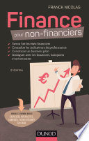 Finance pour non financiers   2e   d