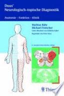 Duus Neurologisch Topische Diagnostik