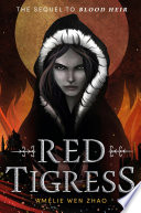 Red Tigress Book PDF