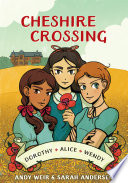 Cheshire Crossing Book PDF