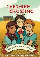 Cheshire Crossing Book