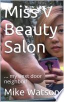 Miss V Beauty Salon