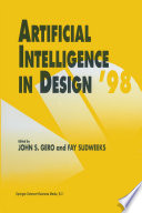 Artificial Intelligence In Design 98