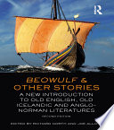 Beowulf and Other Stories
