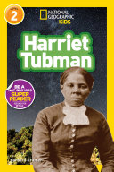 Harriet Tubman (L2) (National Geographic Readers)