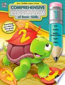 Comprehensive Curriculum of Basic Skills  Grade 1