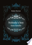Nobody S Boy book