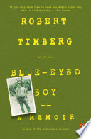 Blue Eyed Boy