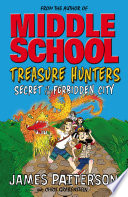 Treasure Hunters  Secret of the Forbidden City
