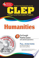 CLEP Humanities