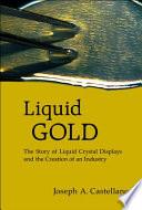 Liquid Gold book