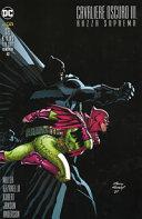 Batman DK III  Razza suprema