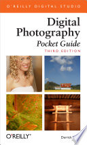 Digital Photography Pocket Guide