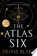 Book The Atlas Six