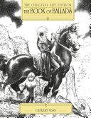 The Book Of Ballads (Original Art Edition) : pages from award-winning writer neil gaiman, as...