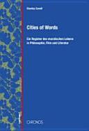 Cities of Words