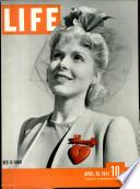 Apr 28, 1941