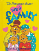 The Berenstain Bears Are a Family