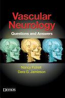 Vascular Neurology