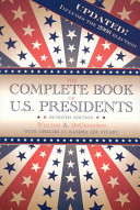 The Complete Book of U S  Presidents