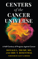 Centers of the Cancer Universe