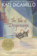 The Tale Of Despereaux