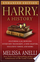 Harry A History Enhanced With Videos And Exclusive J K Rowling Interview