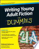 Writing Young Adult Fiction For Dummies book