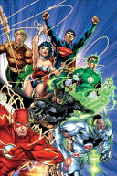 Absolute Justice League  Origin