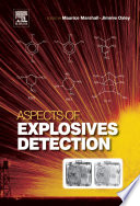 Aspects of Explosives Detection
