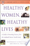 Healthy Women Healthy Lives