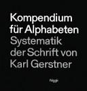 Kompendium f  r Alphabeten